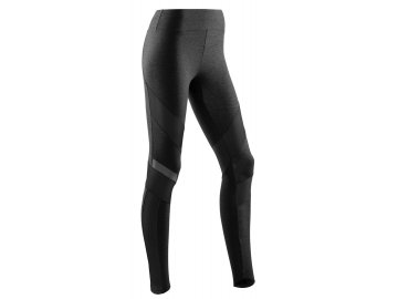 Training Tights black W0H95L w front
