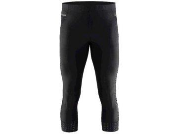 Pánské běžecké 3/4 kalhoty CRAFT Grit Knickers
