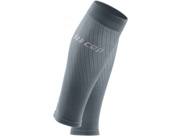 Ultralight Compression Calf Sleeves grey lightgrey WS40JY WS50JY front 2