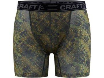 boxerky craft greatness 6 zluta 3