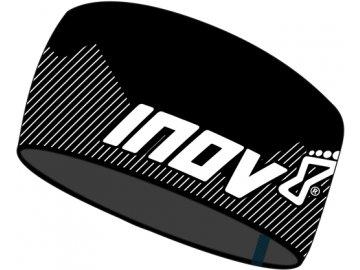inov 8 race elite headband blackwhite