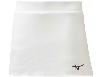 flex skort white 7