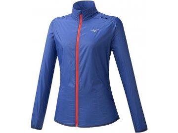 Běžecká bunda Mizuno Hineri Pouch Jacket J2GE972026