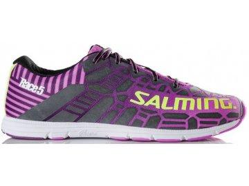 Běžecké boty Salming Race 5 Shoe (Velikost obuvi v EU 43 1/3)