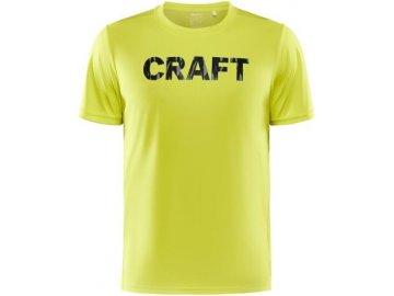 Běžecké tričko CRAFT Core Charge