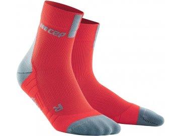 Short Socks 3 0 lava grey WP5BJX m front 2