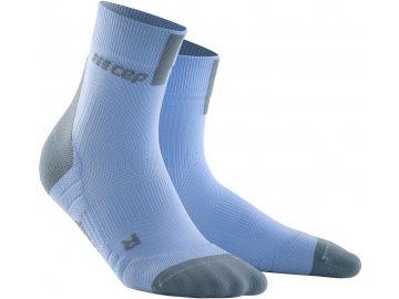 Short Socks 3 0 sky grey WP4BIX w front 2