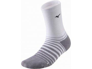 sonic crew socks white
