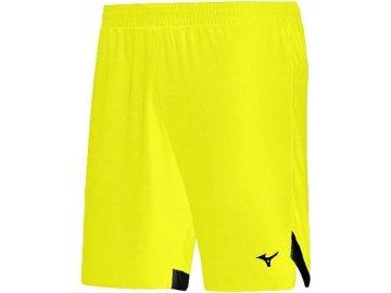 premium handball short m yellow 1