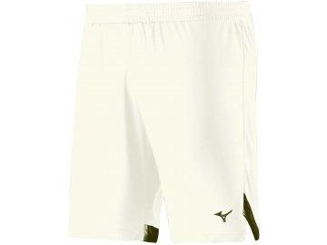 premium handball short m white 1