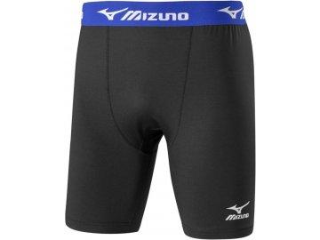 shizuoka baselayer short m black 1