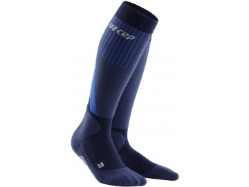 Cold Weather Socks navy