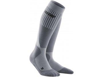 Cold Weather Socks grey
