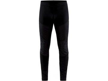 kalhoty craft adv subz tights 2 cerna 6