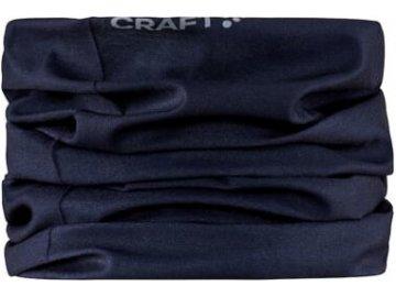 nakrcnik craft neck tube tmave modra 3