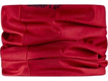 nakrcnik craft neck tube cervena 1