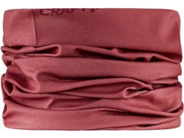 nakrcnik craft neck tube ruzova 1