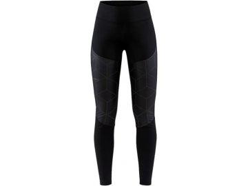 w kalhoty craft adv subz lumen padded tights 2 cerna 6