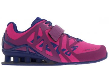 4c5dfeec57a Fitnes boty INOV-8 FASTLIFT 335 (Velikost obuvi v EU 40)