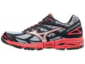 Běžecké boty Mizuno Wave Mujin 2 J1GK157006