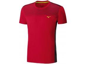 Běžecké tričko Mizuno C'Touch Venture Tee J2GA600762