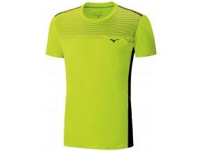 Běžecké tričko Mizuno C'Touch Venture Tee J2GA600745