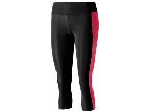 3/4 běžecké kalhoty Mizuno Energy Active Tight J2GB621164 (Velikost textilu S)