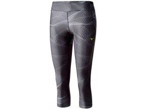 3/4 běžecké kalhoty Mizuno Lotus Tights J2GB621209
