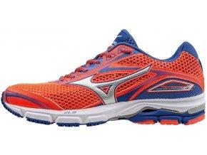 Běžecké boty Mizuno Wave Legend 4 (W) J1GD161003