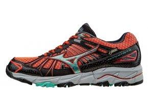 Běžecké boty Mizuno Wave Mujin 3 G-TX(W) J1GK165734