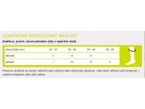 CEP dámské běžecké kompresní lýtkové návleky ULTRALIGHT 2.0 - viper / zelené