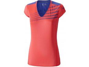 Běžecké tričko Mizuno Premium Aero Tee J2GA670164 (Velikost textilu XS)