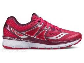 Běžecké boty Saucony TRIUMPH ISO 3 (Velikost obuvi v EU 41)