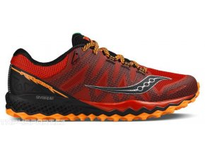 Běžecké boty Saucony PEREGRINE 7 (Velikost obuvi v EU 43)