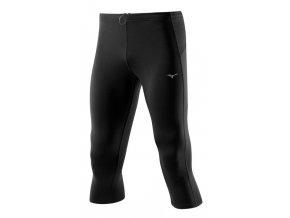 3/4 běžecké kalhoty Mizuno DryLite Core Tights J2GB504209