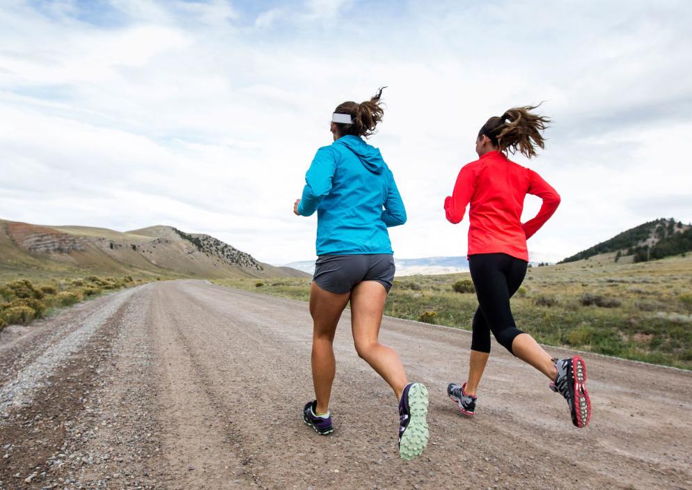 Ako si vybrať bežeckú bundu