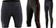 Bežecké nohavice pánske