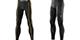 Kompresné nohavice a šortky pánske