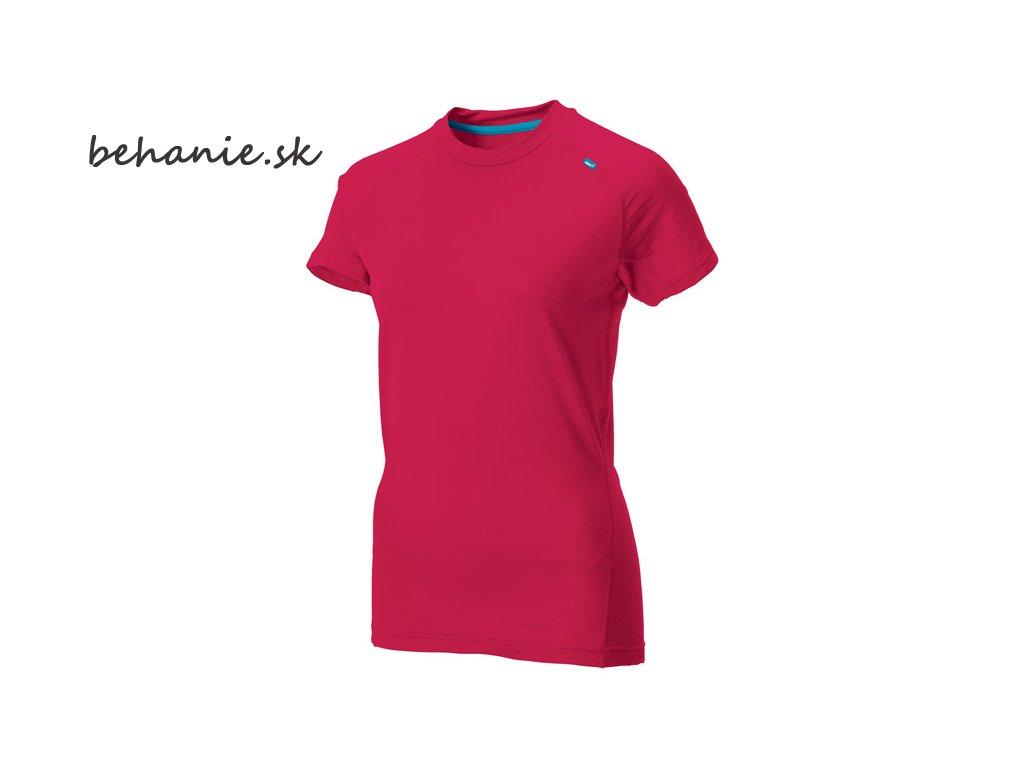 Bežecké tričko INOV-8 BASE ELITE Merino