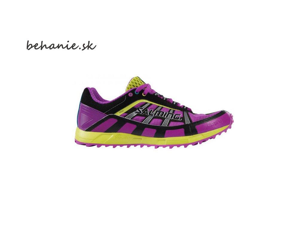 Bežecká obuv Salming Trail T1 Shoe Woman