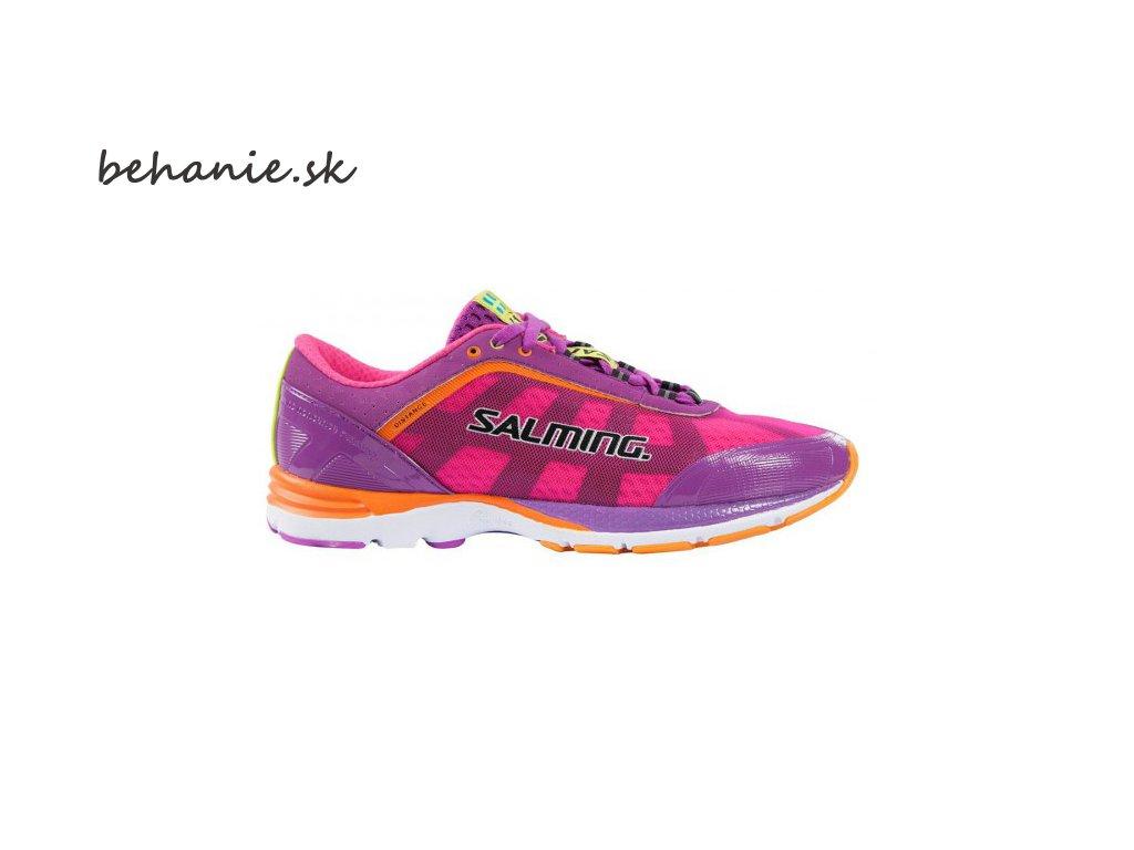 Bežecká obuv Salming Distance Shoe Women