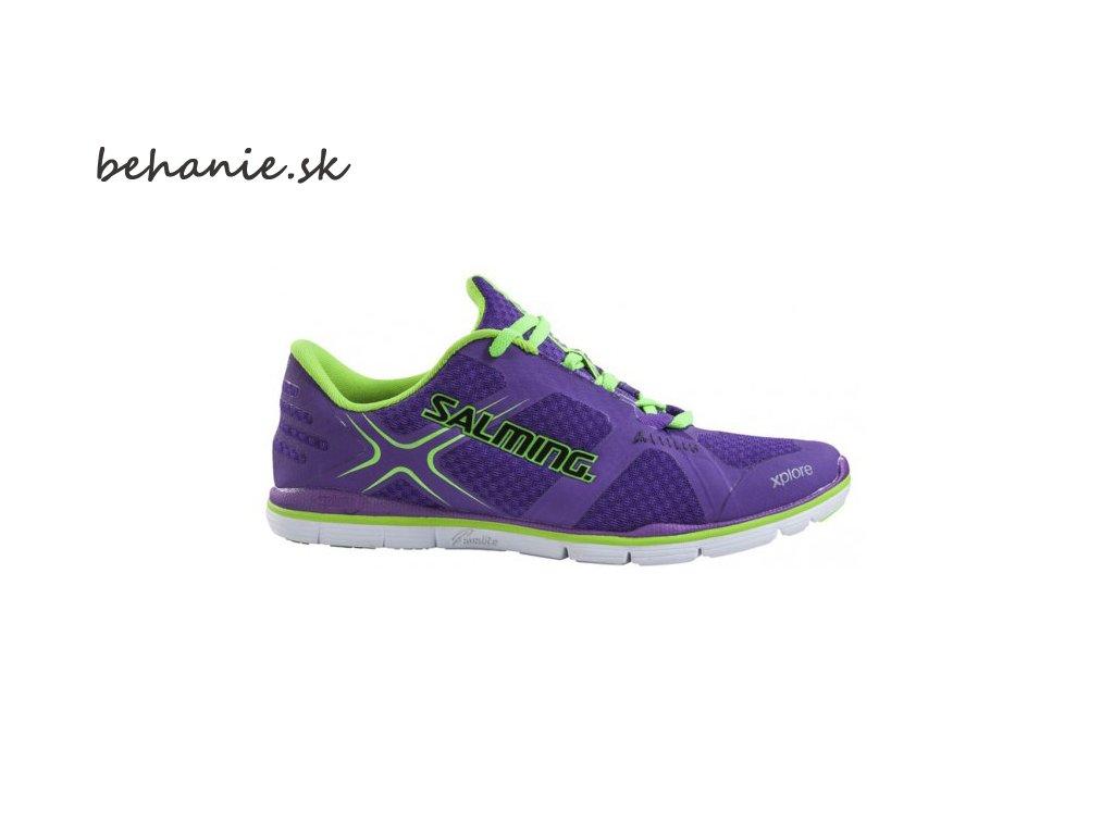 Bežecká obuv Salming Xplore Shoe Women