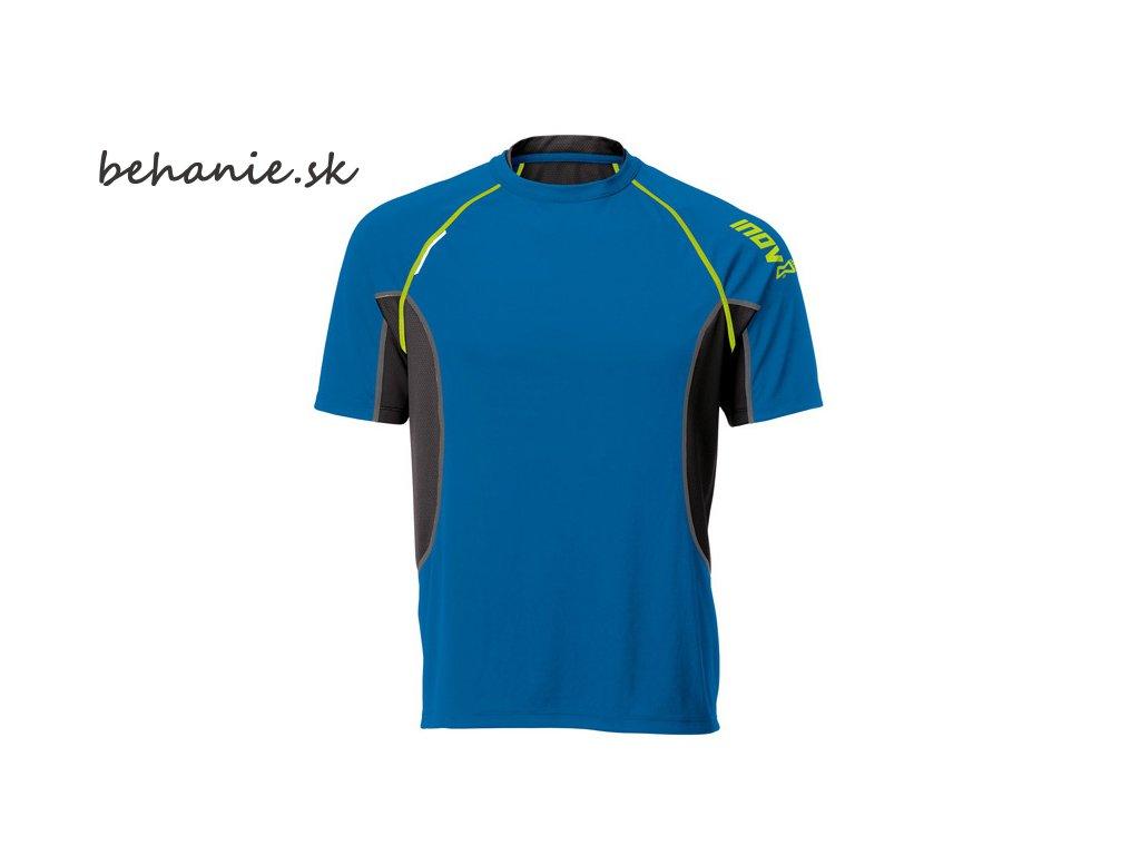 Bežecké tričko INOV-8 BASE ELITE 140