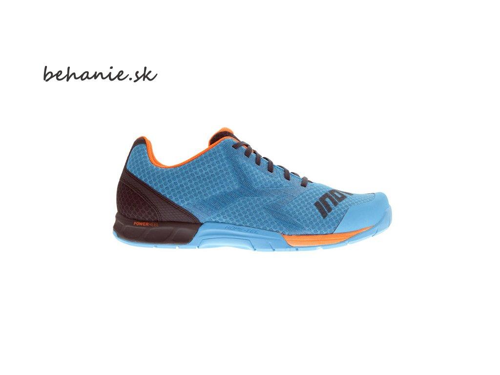 Bežecká obuv INOV-8  F-LITE 250 (S) blue/grey/orange