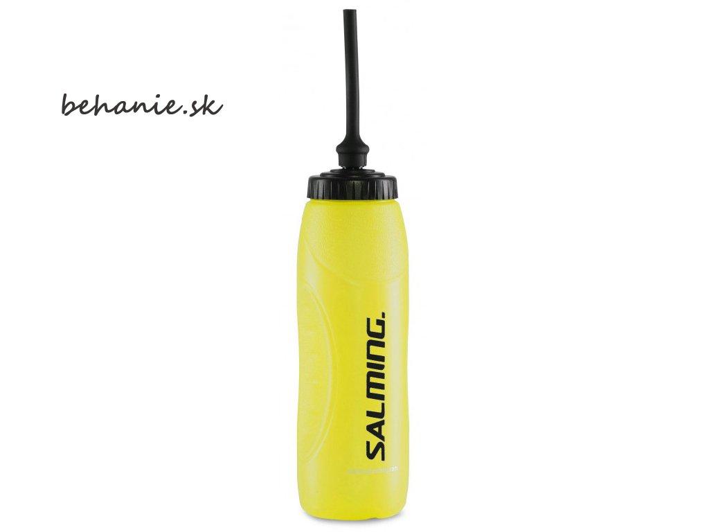 Láhev SALMING Water Bottle King Yellow