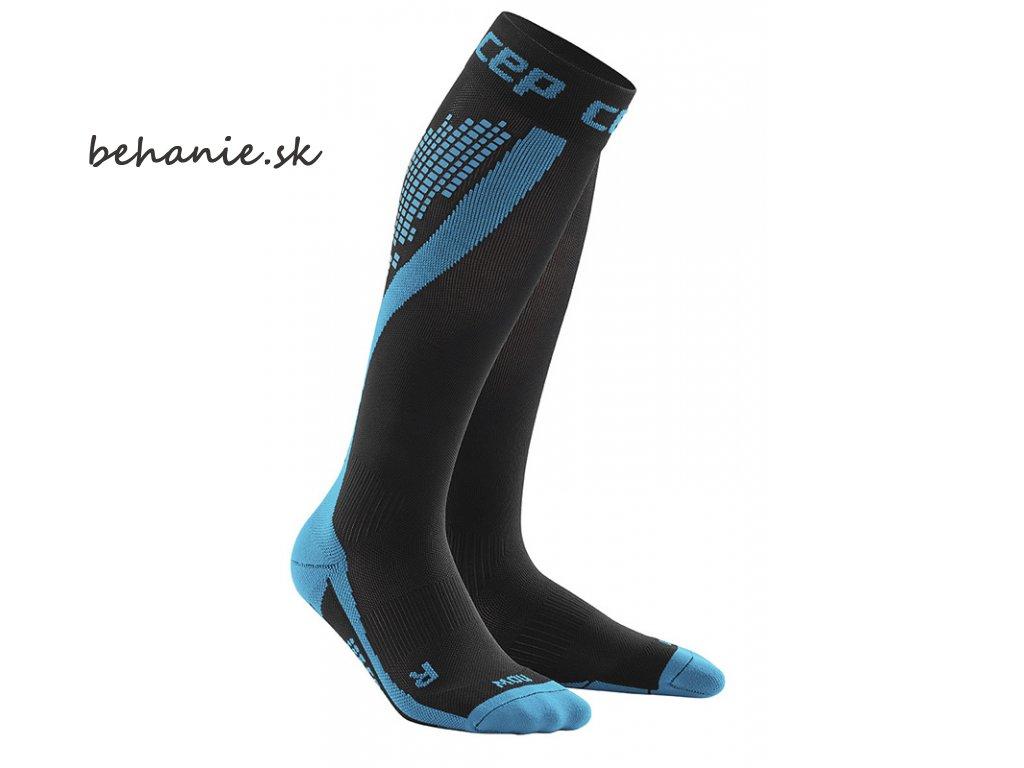 CEP nighttech socks blue WP5L33 m WP4L33 w pair 72dpi (1)