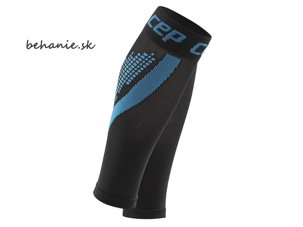 CEP nighttech calf sleeves blue WS5L30 m WS4L30 w pair 72dpi