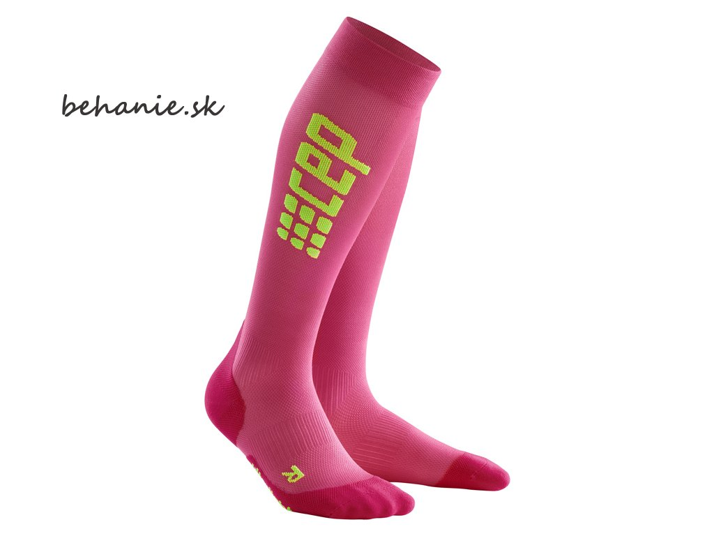 Ultralight Socks electric pink WP45PC w pair