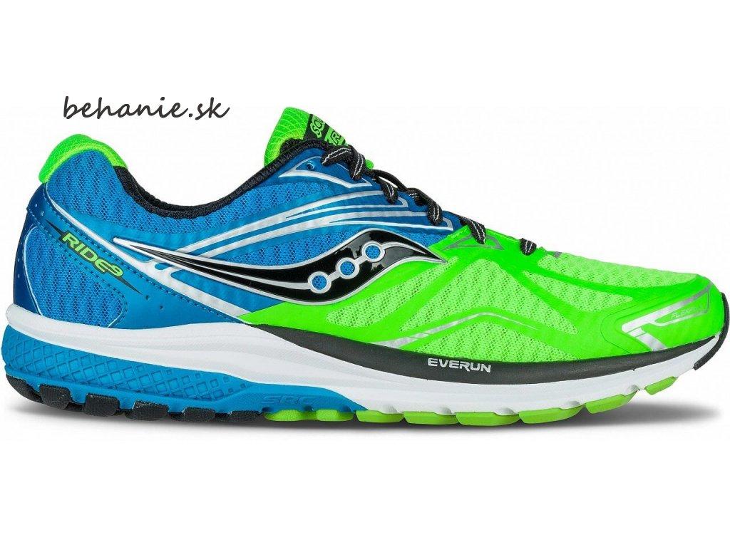 Bežecká obuv Saucony RIDE 9