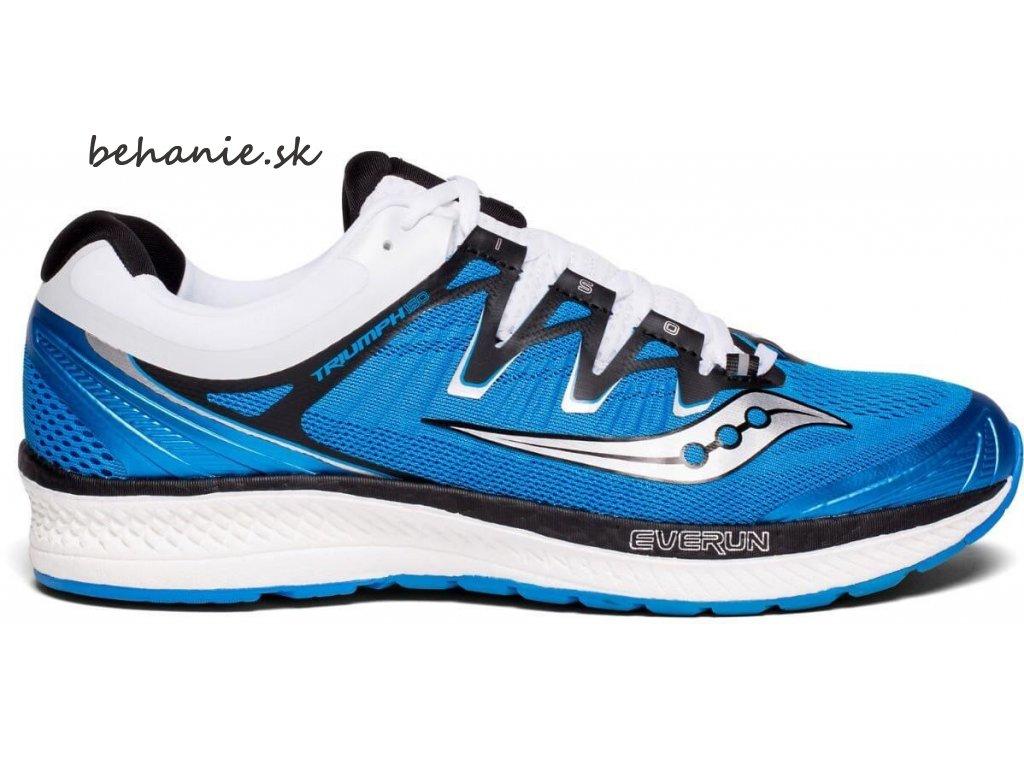 Bežecká obuv SAUCONY TRIUMPH ISO 4